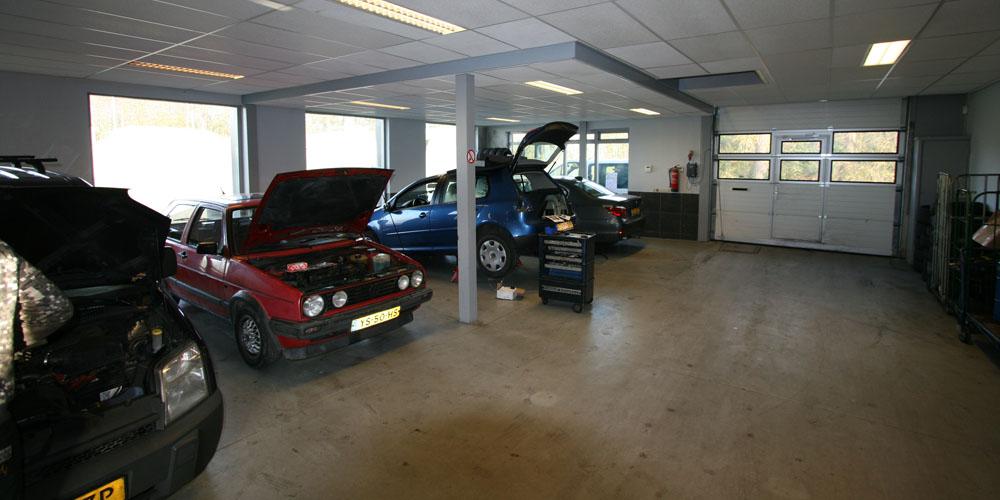 Werkplaats Arnhem