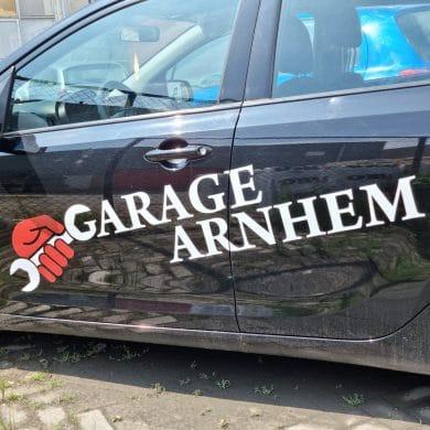 Schadeherstel Arnhem